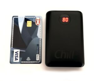 Chill Mini Powerbank