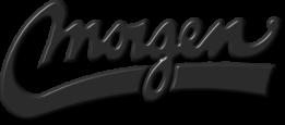Morgen.dk Logo